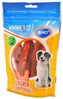 Duvo+ dog Mmmeatz! chicken jerky small 100g