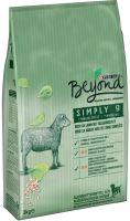BEYOND Dog s jehnecím a celozrnným jecmenem 3 kg