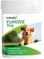 Lintbells YuMOVE pro psy 300 žvýkacích tablet