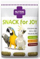 Nutrin Vital Snack for Joy - papoušek 100g