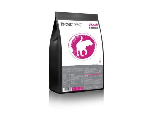 Doxneo Fresh Sensitive - s králičím a zvěřinou 12kg