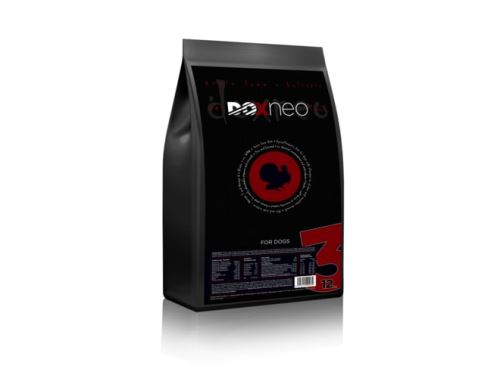 Doxneo 3 - krůtí bez obilovin 12kg