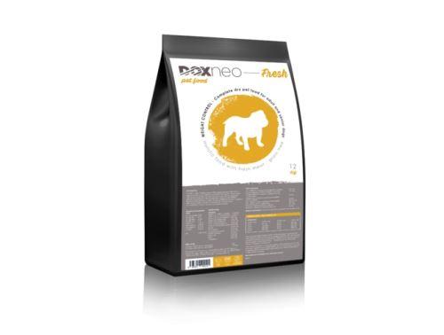 Doxneo Fresh Small Breed - pro malé psy 2,5kg